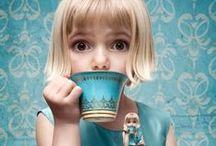 Tea time / by Hólmfríður Ben Benediktsdóttir