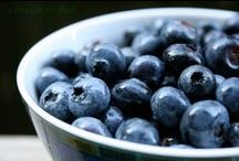 Blueberry / by Hólmfríður Ben Benediktsdóttir