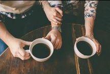 Coffee / by WordBilly