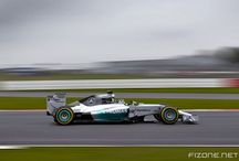 F1 2014 / by Joshua Shimizu