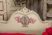 flea market tent episode / from the junk gypsies series on hgtv. reruns now on Great American Country, gactv! / by JuNK GyPSY