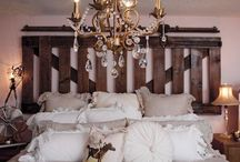 romantic cowgirl bedroom episode  / the romantic cowgirl bedroom episode from our junk gypsies series in hgtv. reruns now on Great American Country! / by JuNK GyPSY