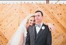 SmogShoppe Wedding / by LVL Weddings