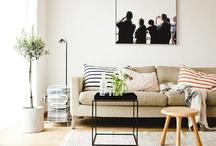 Inspiration for Mi Casa / by Julie Balcom