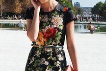 Style File / by Katrin Sticha