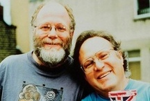 The People Behind the Pints / by Ben & Jerry's