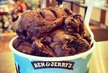 Ice Cream / I scream, you scream, we all scream for the chunkiest, funkiest flavors you can imagine! / by Ben & Jerry's