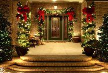 Christmas/Winter  / by McKell Casper