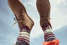 Style File: Men / by Katrin Sticha