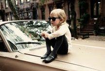 Style File: Kiddos / by Katrin Sticha