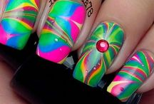 Nails / by Angela Rose