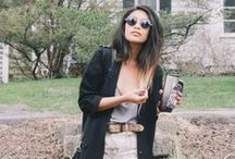 My Style  / by Adriana Membreno