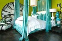 Bedrooms / by Treasure Lodge