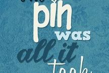 Oh, Pinterest... / by Melanee Marshall