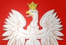 Proud to be Polish / Second generation Polish-American .... Born in the USA / by Diane Fadden