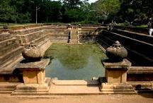 Anuradhapura / by Secret Lanka