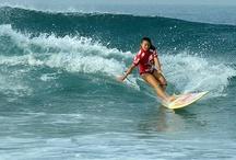 Surfing in Lanka / by Secret Lanka