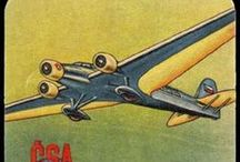 Aviation and Flight / by John F. Ptak