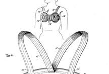Patent Drawings / by John F. Ptak