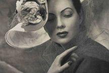 Vintage, Antique, Art Deco / by Sigita
