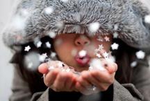 The Magic of Winter / by Sigita