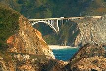 California / by Debbie Baker