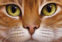 Cats in Art / by Sigita