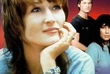 Great Films I Love / by Carole Di Tosti