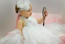 baby clothes & accessories / by Debbie Baker