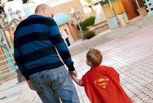 Fathers Day  / Celebrating the special men in our lives we call Dad.   / by Pink Pad
