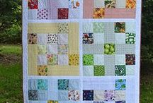 Quilting / by Samantha Place