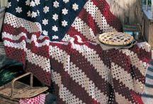 crocheting / by Talisha Gamel