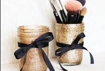 Be Creative  / DIY projects / by Katy Walter