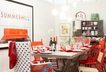 Kitchen Ideas / by Roisin Gormley-Young