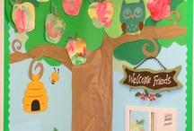 Teaching/Classroom ~ Art / Crafts / by Aretha