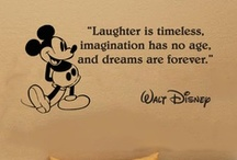 #1 Disney Fan / Everything Disney!!  / by Katy Walter