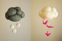 Moody Mobiles / by Roisin Gormley-Young