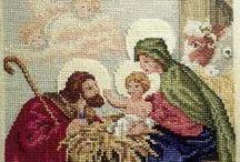 CHRISTMAS / by Charlotte English