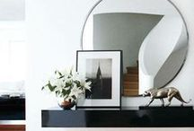 interior + home / beautiful spaces and home interiors for the lover of style and simplicity.  / by nicole +