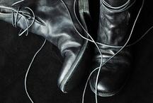 Shoes / by Terhi Montonen