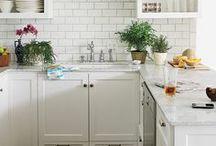 Kitchen / by Jennifer
