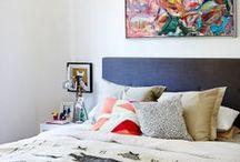 Bedroom / by Jennifer