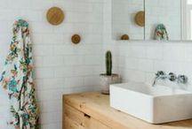 Bathroom / by Jennifer