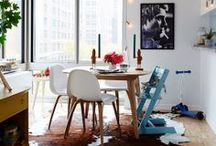 Dining Room / by Jennifer