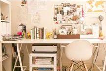 Office / by Jennifer