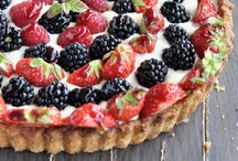 Desserts / by kitchenography