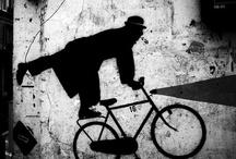 Street art / by Terhi Montonen