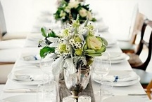 Table Setting / by kitchenography