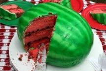 Cake ~ Decorated / by Janie Mast