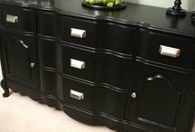 DIY Furniture / by Karen Harrington
